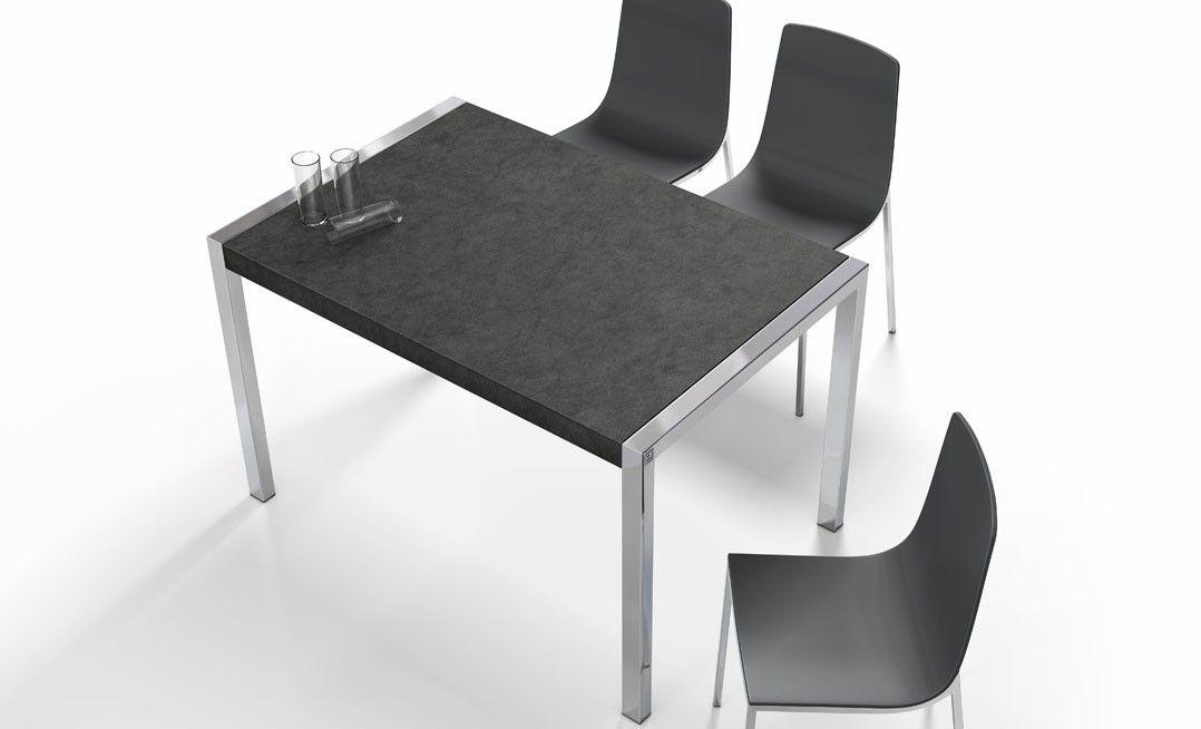 Mesas de cocinas de calidad, de la mano de Cancio Mesas fija y