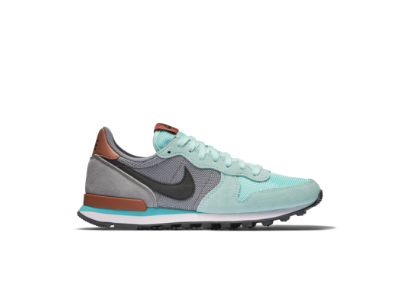 premium selection e2700 6a053 ... czech nike internationalist in mint e8bc2 e0250