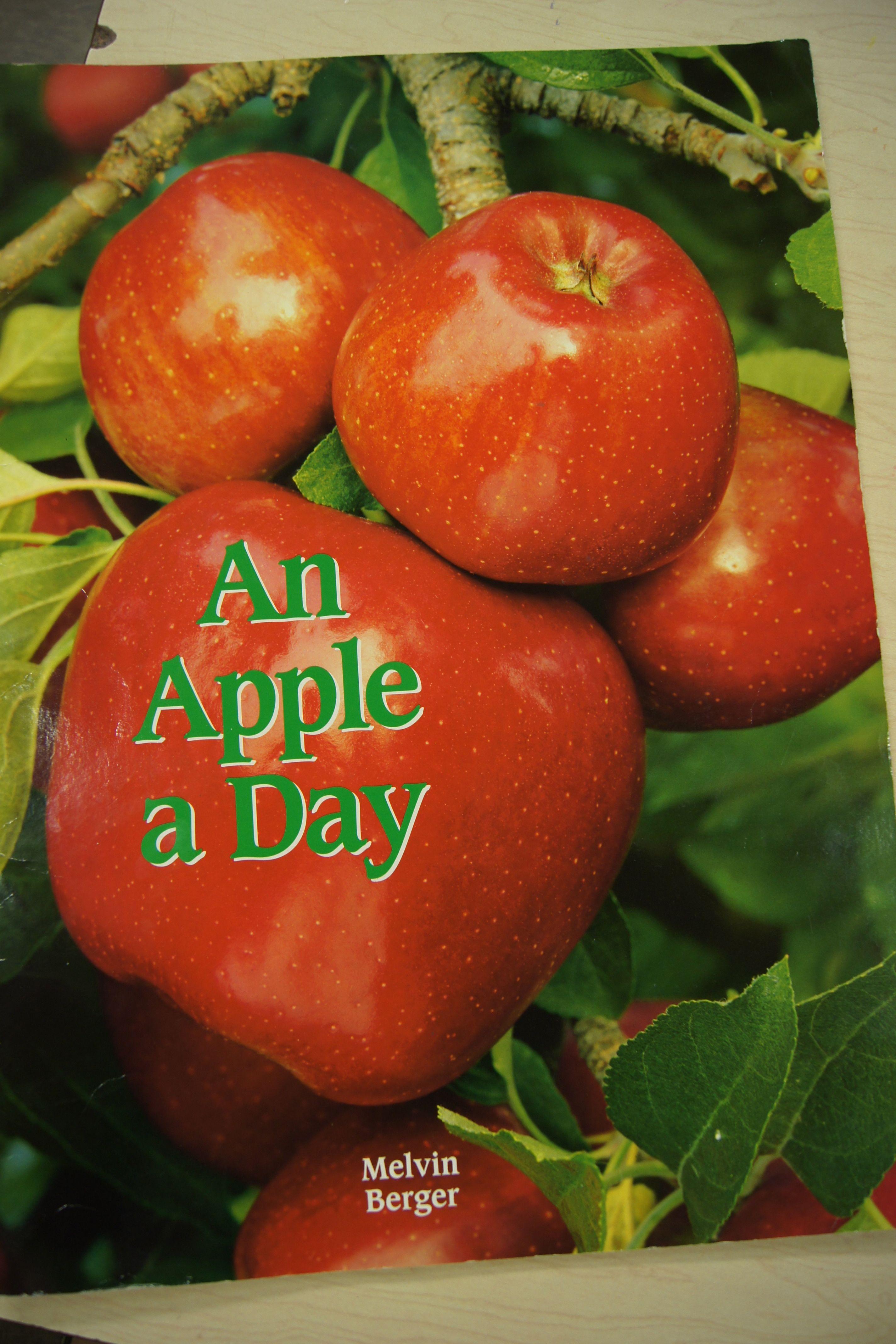 An Apple a Day. Grade PreK. A free economics and