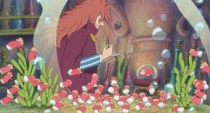 Hayao Miyazaki - Ponyo
