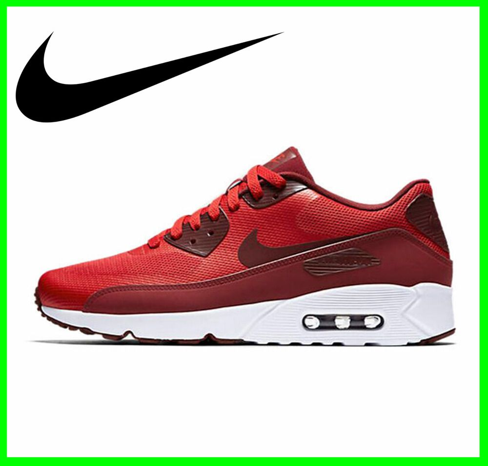 best website 0b913 da7cd Official Original NIKE AIR MAX 90 ULTRA 2.0 Mens Breathable Running Shoes  fashion clothing shoes accessories mensshoes athleticshoes (ebay link)