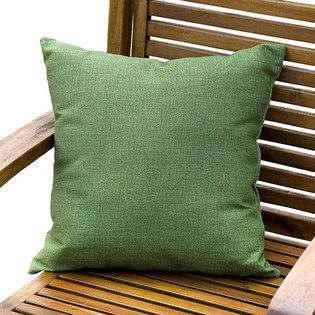 Set Of Two Pillows 33 Oops They Re For Outdoors Outdoor