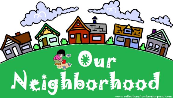 In Our Neighborhood Read Fiction Non Fiction And Textbooks Online The Neighbourhood Keep Calm Artwork Calm Artwork