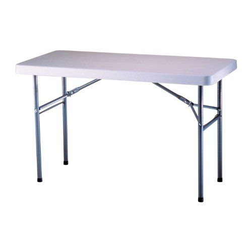 Save 51 8 When You Buy Lifetime 22950 4 Foot Utility Table With 48 By 24 Inch Cheap Patio Furniture Office Furniture Accessories Furniture Direct
