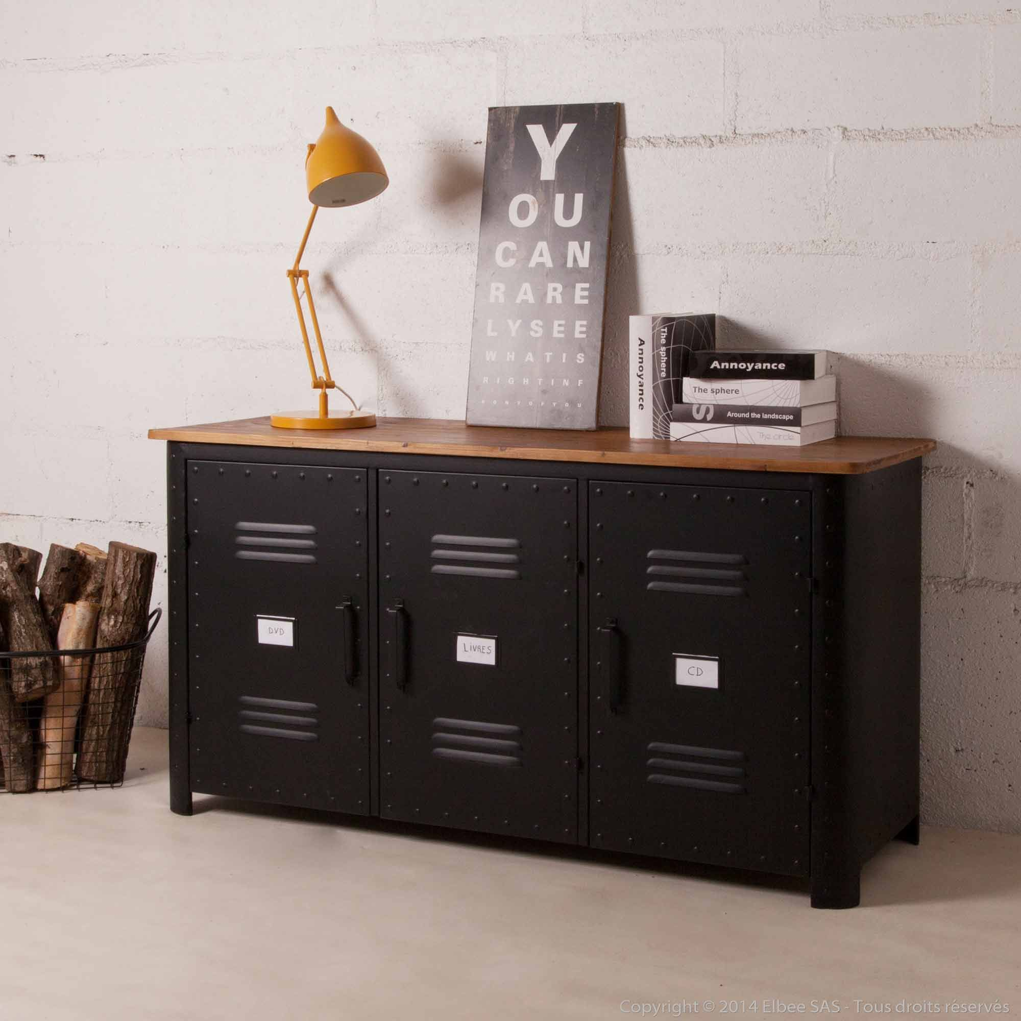 Buffet Bas Metal Et Bois Casier - Awesome Buffet En Metal Ideas Joshkrajcik Us Joshkrajcik Us[mjhdah]https://www.massaya.fr/1694-thickbox_default/buffet-bas-industriel-bois-et-metal-2m25.jpg