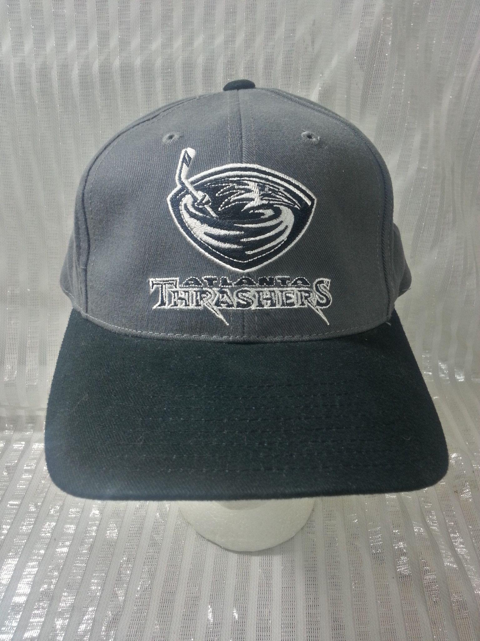 Atlanta Thrashers American Needle Cap Eishockey Weitere Wintersportarten