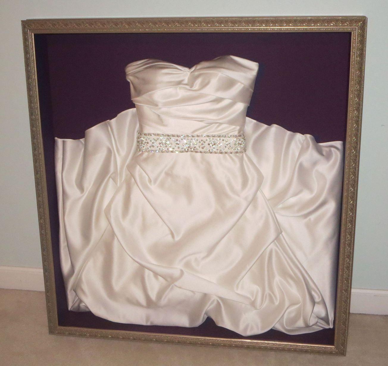 Wedding dress preservation box  IMGb  wedding ideas  Pinterest  Wedding dress Engagement