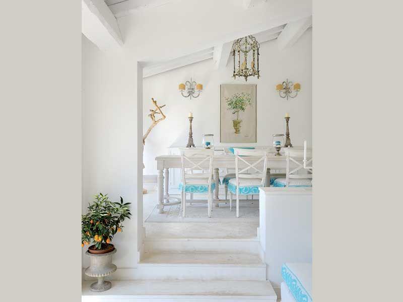 Vicky's Home: Una casa de estilo provenzal / Provencal style house