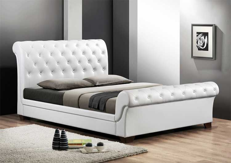 Medicación o decoración? Cambios decorativos hacia el bienestar - camas modernas