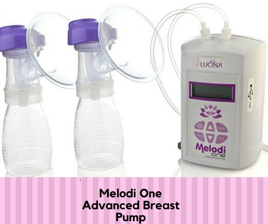 Pin On Melodi Breast Pump