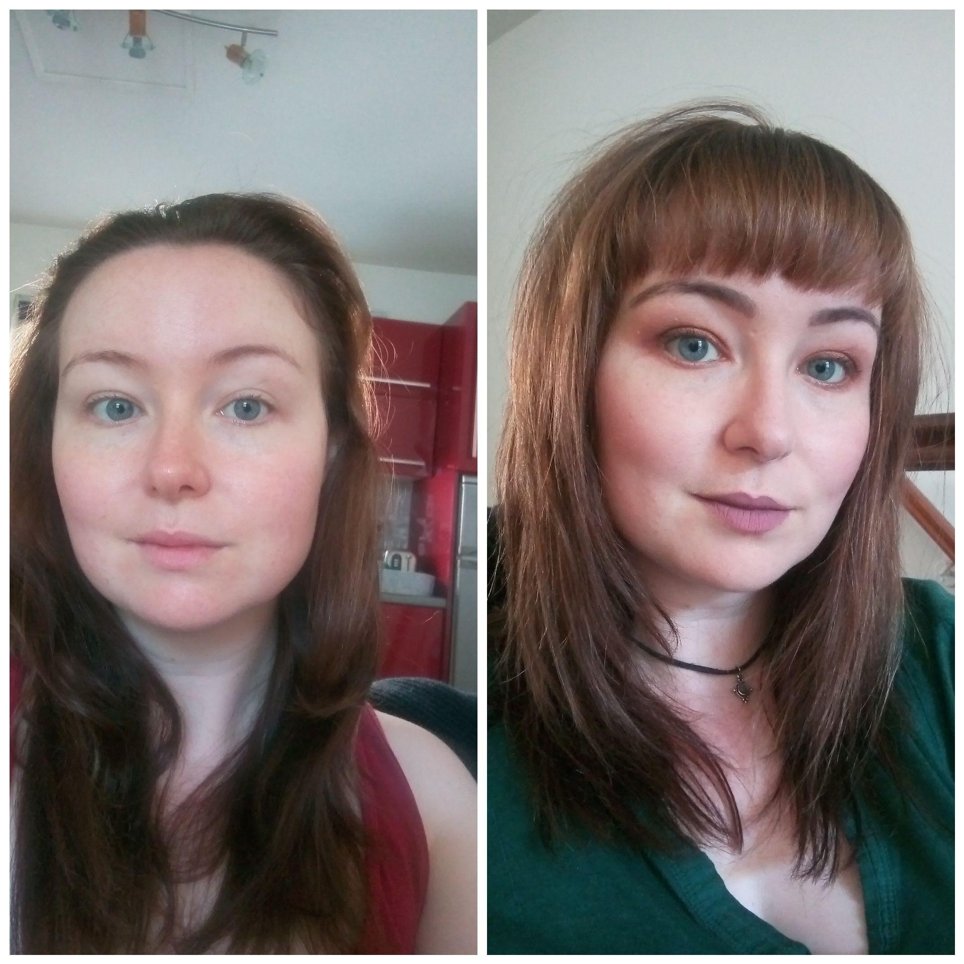 New Hair Done By Chair In Cork Ireland Hair Beauty Skin Deals Me Fashion Love Cute Style Women Makeup New Hair New Hair Do Hair