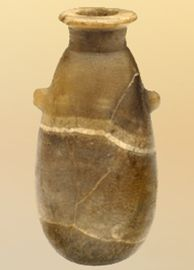 The Alabaster Box Was Actually A Clay Jar Used To Carry Oil