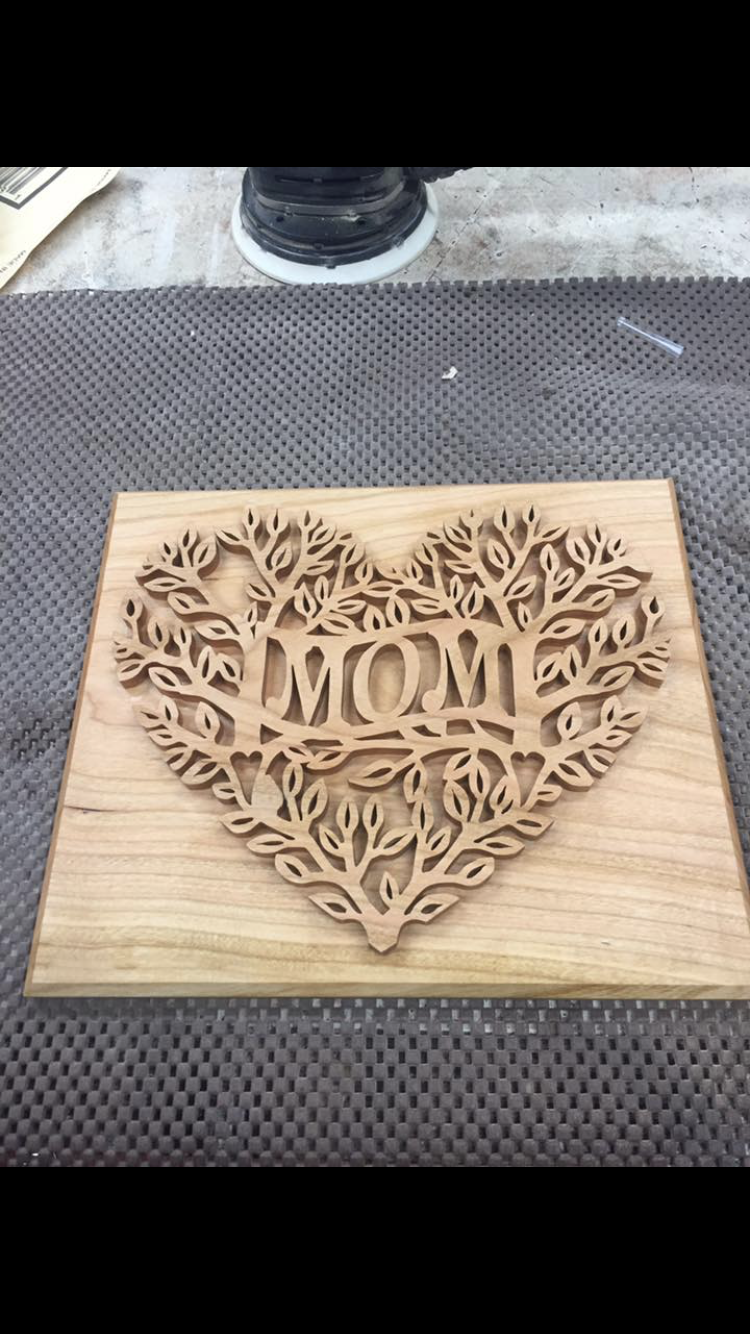 My Mothers Day Gift From Last Year She Loved It Https Ift Tt 2pfw6lp Mother Day Gifts Wood Gifts Diy Mother S Day Projects