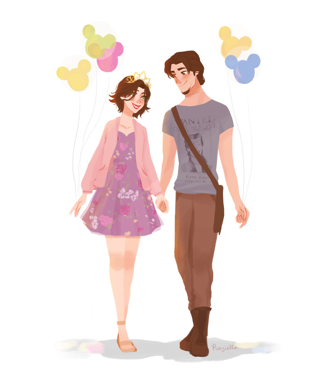 WTh this is the most beautiful Disneybound ever | Disney, Disney