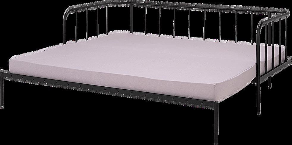 Lit Extensible 90x200 Cm Juan 90x200 Cm Lits Gigognes In 2020 Furniture Mattress Bed