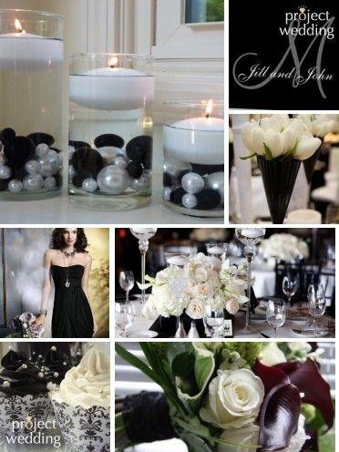 Wedding Theme Modern Vintage Black And White Black Wedding Themes Vintage Wedding Theme Project Wedding