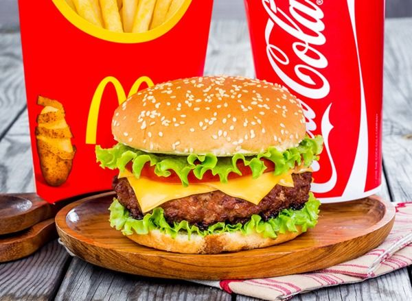 McDonald's addition of healthy menu items has undercut the company's profits. Will McDonald's nix its healthy offerings and return to its unhealthy ways.