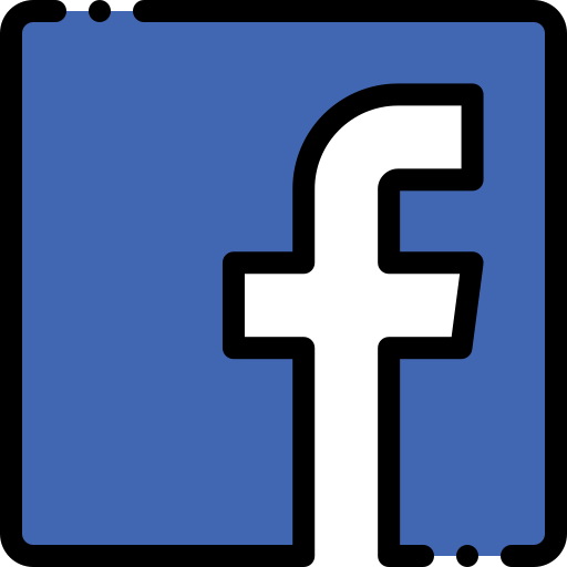 Download Now This Free Icon In Svg Psd Png Eps Format Or As Webfonts Flaticon The Largest Database Of Free Vector Facebook Icons Logo Facebook Free Icons