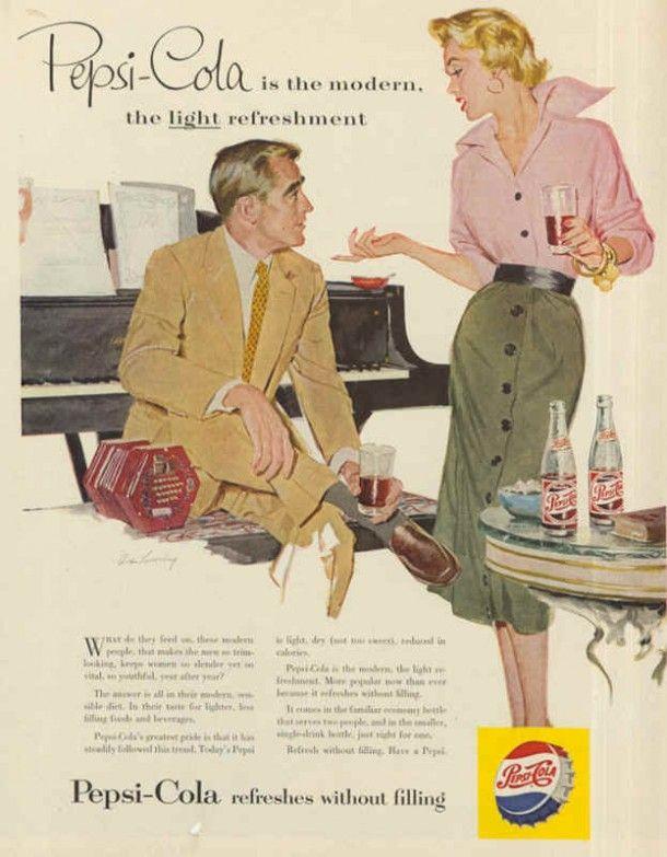 épinglé Par Chi Bích Sur Anuncis Retro Publicités Vintage Illustration Illustrations
