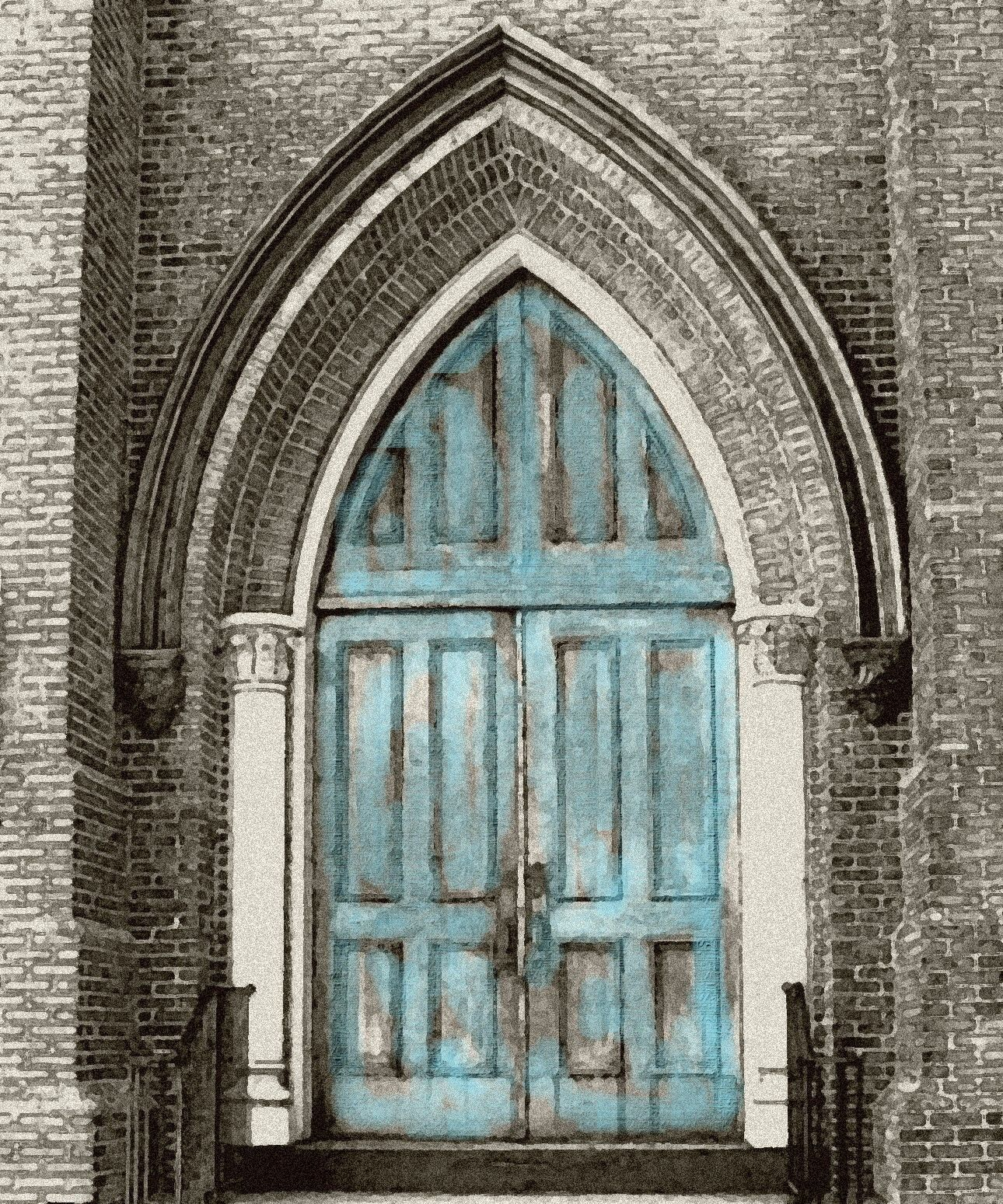 The blue doors doors pinterest art photography the oujays and