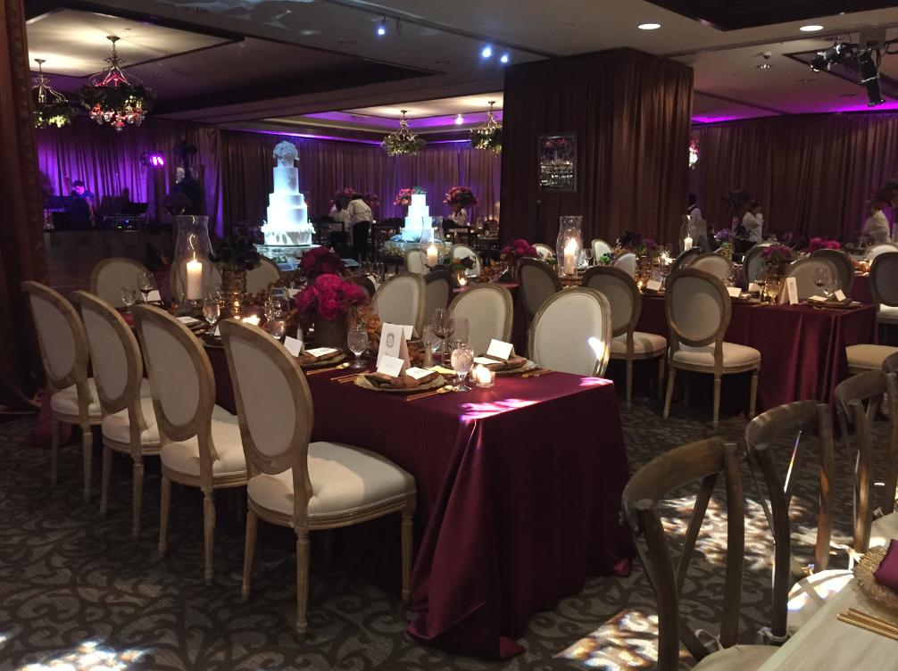 Mccall Wedding 12 19 15 Mckenzie Merket Top Tier Catering Floral By Avante Outdoor Reception Texas Tech University Campus Texas Tech Alumni