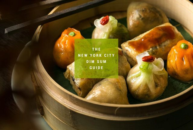Every Dim Sum Service Worth Going To In Nyc New York Chinatown Chinatown Nyc Nyc Food