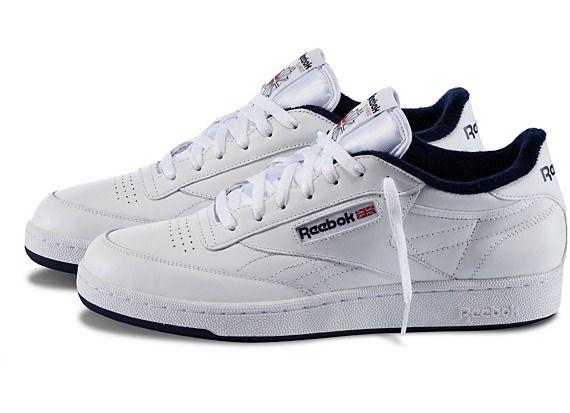 reebok tennis shoes men