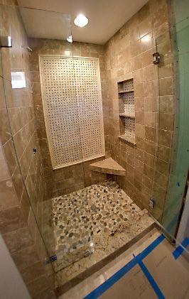 shower niche bathrooms remodel