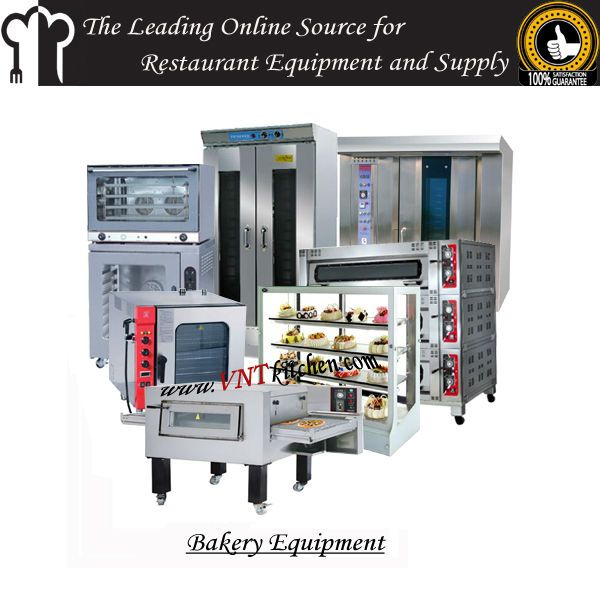 Commercial Restaurant Bakery Equipment