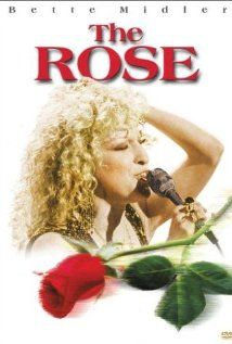 The story of the tragic life of a self destructive female rock star, modeled after Janis Joplin.