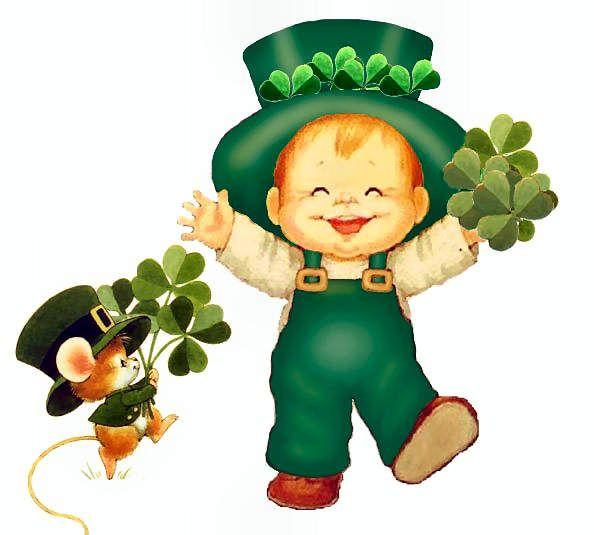 Daa De San Patricio St Patrick S Day Crafts Happy St Patricks Day St Patrick S Day