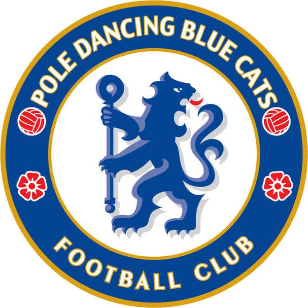 If Premier League Team Names Were Based On Their Logos Chelsea