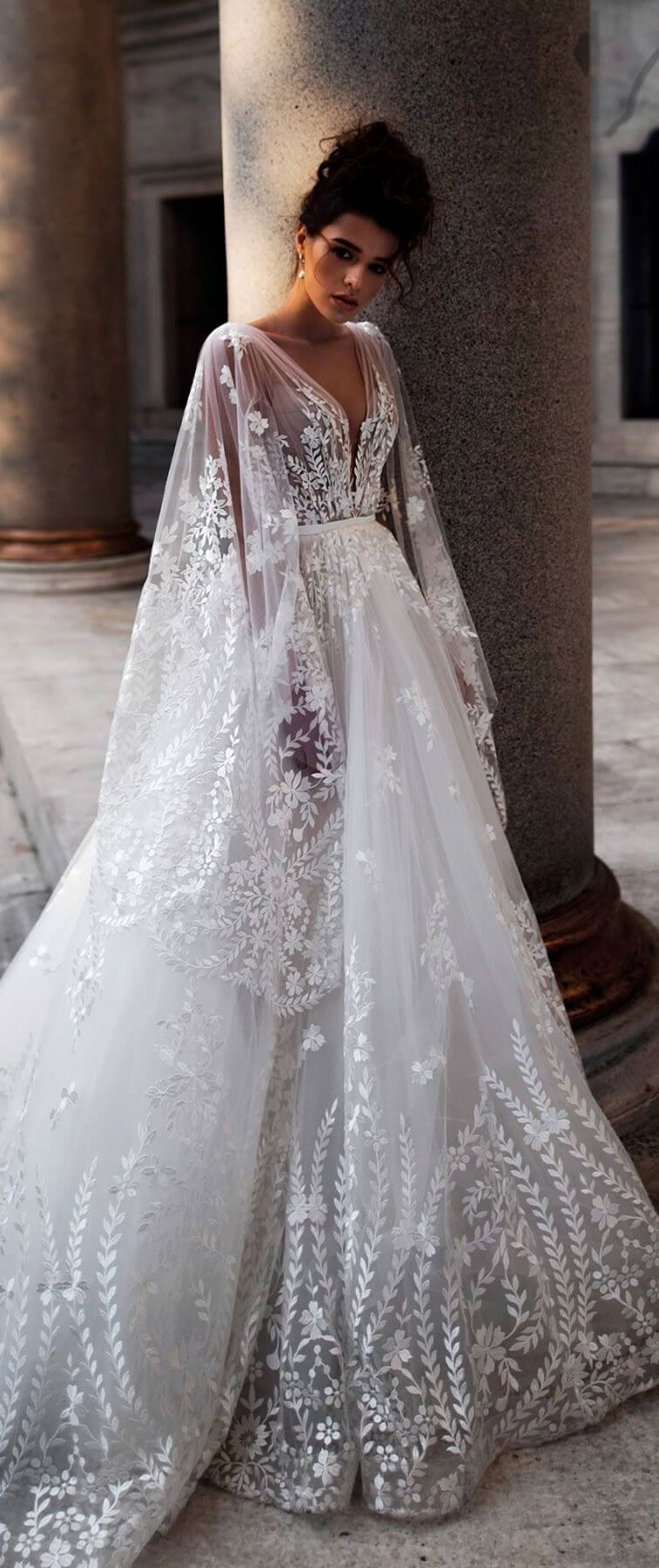 BLAMMO-BIAMO Wedding Dress Inspiration