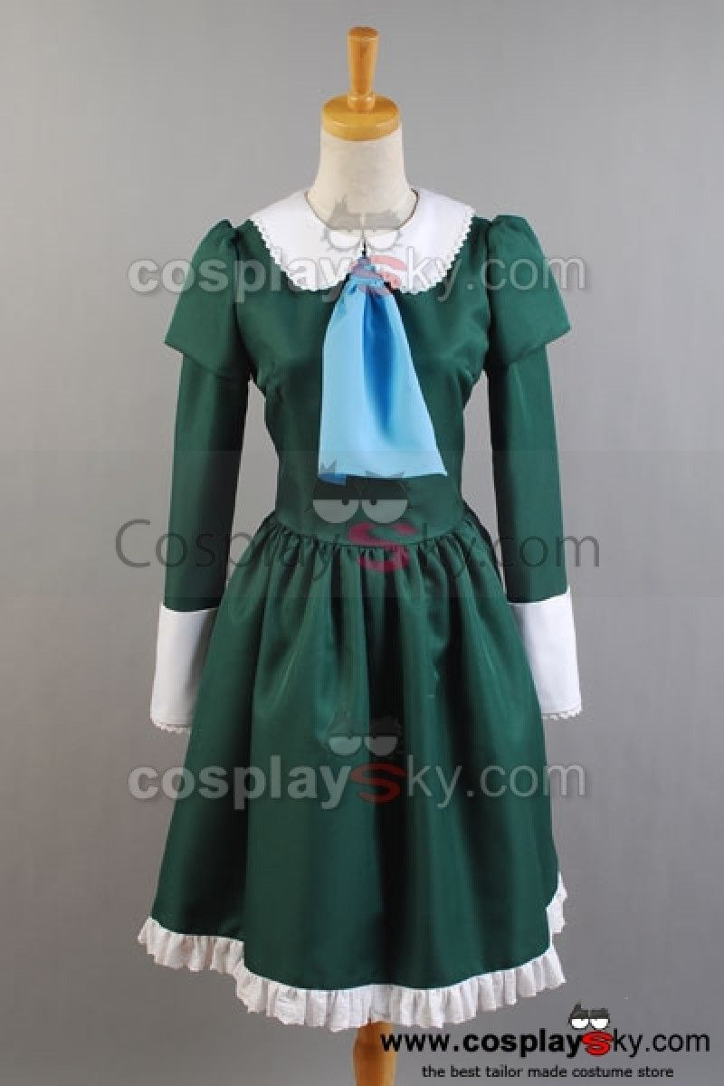 IB-Mary-and-Garry-Game-Mary-Cosplay-Costume-A-1-1  9934e458a9c9