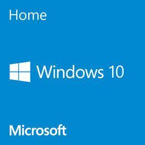 Windows 10 Home Oem 64 Bit Microsoft Windows Microsoft Software Windows Software