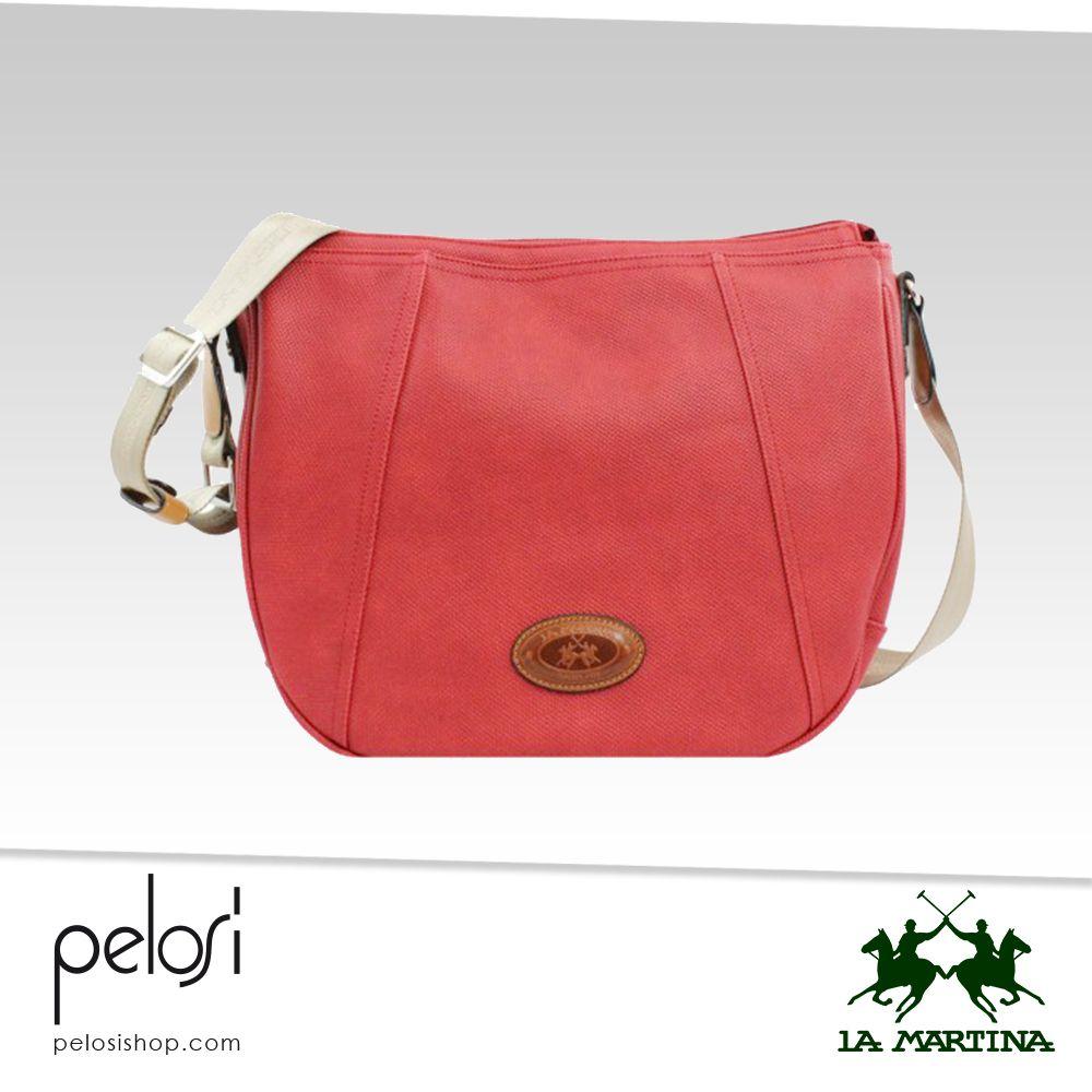 Pelosishop.com - SALDI LA MARTINA 🌞 50% di SCONTO sulle borse della  collezione aeed1a1d2ea