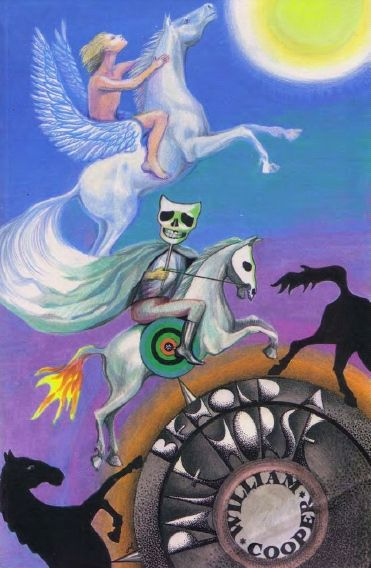 Behold a pale horse by william cooper supplemental reading list behold a pale horse by william cooper fandeluxe Image collections