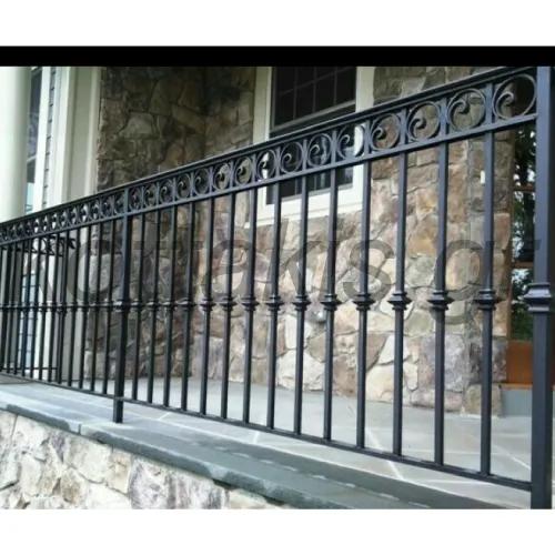 Kagkelo Mpalkonioy No27827 Kottakis Balcony Railing Design Wrought Iron Railing Exterior Wrought Iron Porch Railings