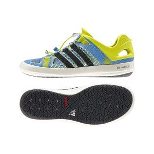 SALE: Adidas Sailing JB01 Jibe Bootsschuh grau