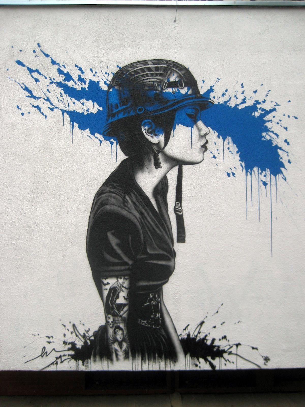 Pin De Rtm En Arte Graffiti De Arte Callejero Arte Fotografico Arte Urbano