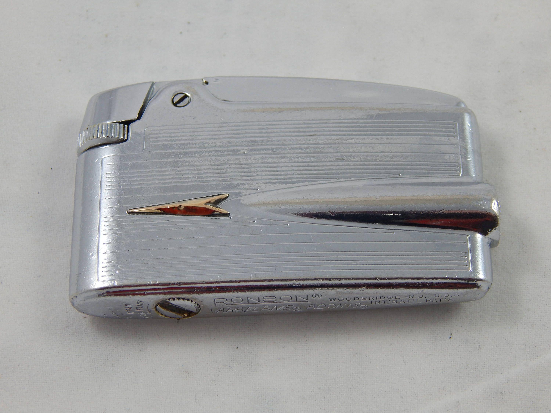Ronson Vintage Lighter