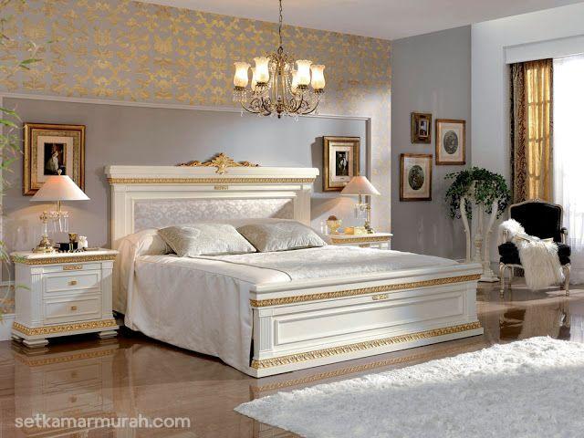 Pin Di Kamar Set Bedroom Set Setkamarmurah Com