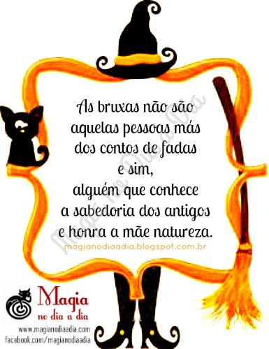 Magia No Dia A Dia Pense Nisso Sagrado Feminino Witchcraft
