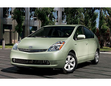 Green With Envy Prius Owners Smile As Neighbors Fume Toyota