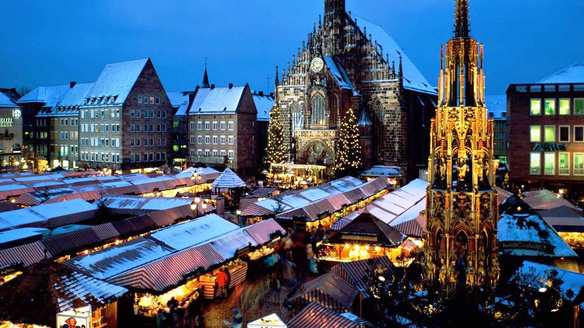 Christkindl Markt, Nuremberg   Christmas   Pinterest   Bavaria and ...