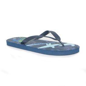 e87ad99e210b Mens Navy Toe Post Sandal £1.99