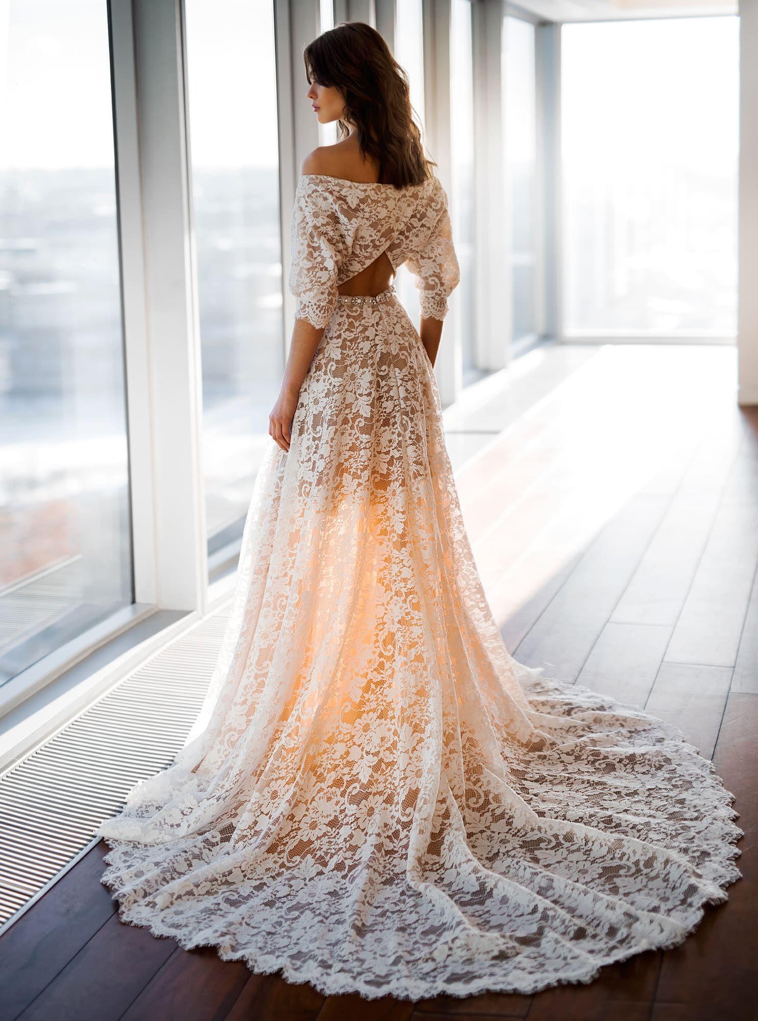 купить красивое платье в екатеринбурге