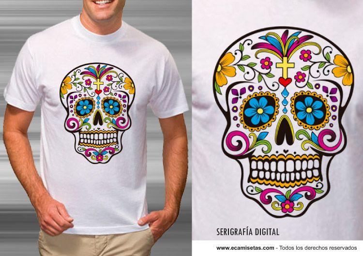 66f140f0ccb6b Serigrafía Digital - Serigrafía Camisetas - Impresión Textil Serigrafia  Digital