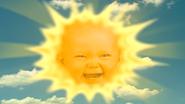 Baby Sun Teletubbies Wiki Fandom Teletubbies Dancing Bears Favorite Tv Shows