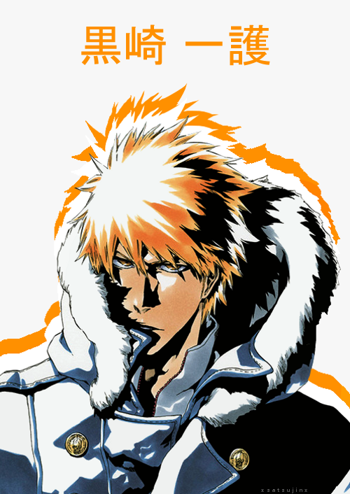 ONE FOR ALL ! in 2020 (With images) Bleach characters